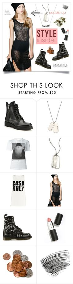 """""""Stacked"""" by grrr8style ❤ liked on Polyvore featuring Prada, AnnaBee, McQ by Alexander McQueen, Marc by Marc Jacobs, 3.1 Phillip Lim, Barbara I Gongini, Dr. Martens, Sigma Beauty, Bobbi Brown Cosmetics and contestentry"""