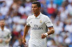 Ronaldo Tak Punya Ambisi Jadi Pelatih