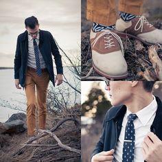 #tie #menswear #classic