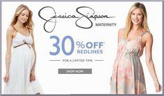 Save 30% on Jessica Simpson Maternity Clothes & Maternity Line PLUS 2.80% #CashBack at #MotherhoodMaternity. Share, shop, love ---> http://www.retailcashback.com/coupons/motherhood-maternity/