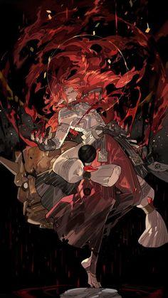 The mysterious boy(Male V reader x DxD harem) Dark Fantasy Art, Fantasy Kunst, Anime Fantasy, Fantasy Artwork, Fantasy Men, Art Manga, Art Anime, Anime Kunst, Fantasy Character Design
