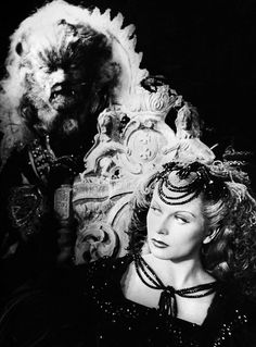 Beauty And The Beast, 1946
