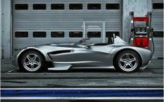 VERITAS RS III Roadster