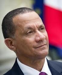 french guiana president rodolphe alexandre