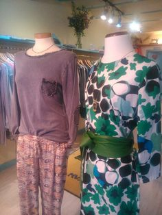 Moda Musonka, by Patricia