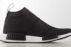 d3a11dfbec8b7 adidas Consortium x The Good Will Out NMD CS1 City Sock PK Primeknit Boost   Ankoku Toshi Jutsu  (black   black) - Free Shipping starts at 7…