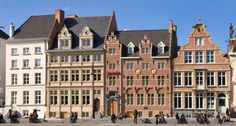 Ghent Marriott Hotel, Belgium - Accommodation in downtown historic district -