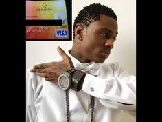 I don't even listen to Soulja Boy, but I mean seriously, if he joined Wake Up Now, which was a pretty smart move (and I don't think he makes the smartest moves in life), you guys should as well. Otherwise, the rich just get richer and everyone else MISSES OUT! Inbox me to Wake Up...