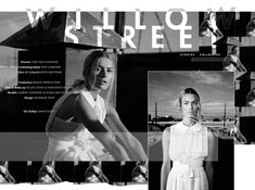 Stories Collective / Willow Street / Director Tom van Schelven / Cinematographer…