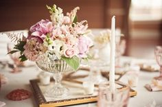 this is a really cute blog with a lot of great ideas... love the reception decor