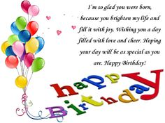 Happy Birthday Cards Free Card Greeting
