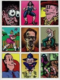r crumb posters - Google Search
