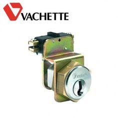 Contacteur Radial Vachette ASSA ABLOY, modèle V555NT à  1 minirupteur (1 position). Livré avec 3 nouvelles clés ou sur numéro existant sans clé. Livré chez vous par Vachette par transporteur directement chez vous par Vachette. Position, Common Carrier