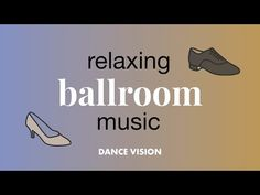 Dance Vision - Ballroom Dance Lessons - YouTube