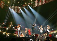 Dallas concert