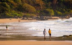 Best Beaches in India - Beach Holidays for Couples, Singles and Families | Travel + Leisure