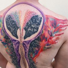 Speed dating dublin dandelion tattoo