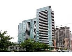 One Bedroom for Sale at Vibe Condos is Liberty Village - #2011 - 100 WESTERN BATTERY RD http://www.kingwestlofts.ca/2011-100-western-battery-rd