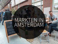 Wij hebben de leukste in- en outdoor markten in Amsterdam voor dit najaar op een rij gezet. Ontdek deze en meer hotspots in de Amsterdam City Guide >>