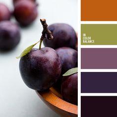 Table fruit #shadesoffoodpaintcolours