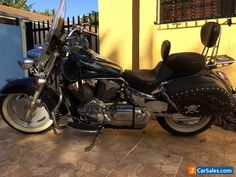 2004 Honda VTX1300R #honda #vtx1300r #forsale #canada