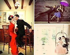 Avem cele mai creative idei pentru nunta ta!: #842