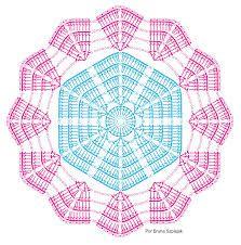 Resultado de imagem para graficos de toalhinha -viva decore