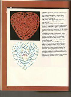 Motiv häkeln - crochet motif