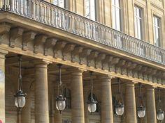 Le Louvre - Palais Royal
