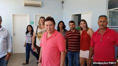 CIDADE: Cabo Frio - Começam Obras de Recuperação no Hospit...