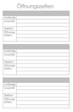 Inhaltsverzeichnis vorlage als word datei bullet for Klassisches haushaltsbuch