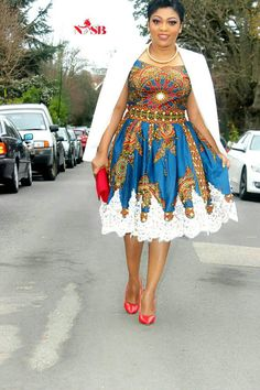 Items similar to African clothing : NEW SHEKINAH dress handmade .dashiki dress,dashiki prints,ankara fabric,ankara dresses on Etsy African Wear Dresses, African Attire, African Design, African Style, African Traditional Wedding Dress, African Royalty, African Fashion Designers, Tribal Dress, Full Figure Fashion