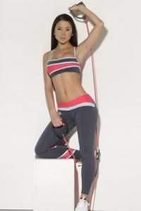 Sportswear: la moda del deporte