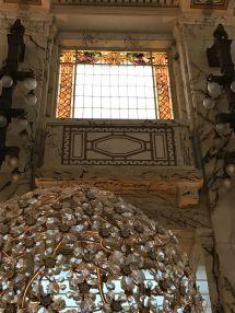 The Bank Brasserie & Bar à Vienne ©JoliVoyage / @thebankvienna @parkhyatt @thebankbrasseriebar #vienne #Wien #Vienna #tourisme #voyage @_Autriche_ @ViennaInfoB2B Bar, Mirror, Home Decor, Vienna, Brewery, Pretty, Tourism, Art Deco, Decoration Home