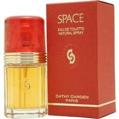 SPACE by Cathy Cardin - EDT SPRAY 1 OZ