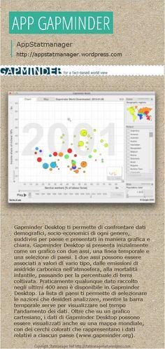 App Gapminder