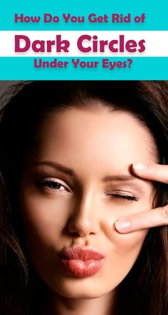 """Here are the answers to the questions """"what causes dark circles under eyes"""" & """"how to get rid of dark circles"""" enjoy! Sunken Eyes, Dark Circle Remedies, Facial Rejuvenation, Dark Circles Under Eyes, Sleep Deprivation, Blood Vessels, Getting Old, Concealer"""