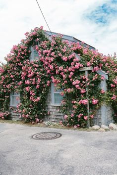 House in 'Sconset Nantucket