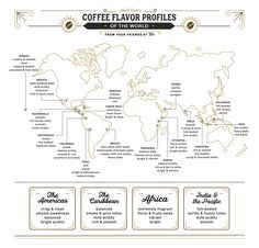 One of the biggest coffee trends to emerge over the last few years has been the move toward single-origin coffee. These days, it seems that every cafe, ...