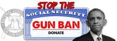STOP OBAMA'S SOCIAL SECURITY GUN BAN. http://paracom.paramountcommunication.com/ct/34353313:sozxSaCNT:m:1:334316058:58AB5369F45B590DA74D3319439637B1:r  National Association for Gun Rights - Cornyn