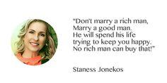 @Staness Jonekos #Staness #qotd FB: https://goo.gl/mfLrm8 Linkd:https://goo.gl/wdb22O Twitter: https://goo.gl/2PBcG6