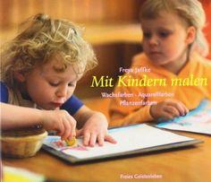 Mit Kindern malen: Wachsfarben, Aquarellfarben, Pflanzenfarben von Freya Jaffke, http://www.amazon.de/dp/377252320X/ref=cm_sw_r_pi_dp_aA-Gsb1JRTSMF