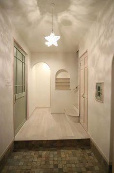 Duplex House Design, House Rooms, Architecture Design, House Plans, Brick, Bathtub, Interior Design, House Styles, Inspiration
