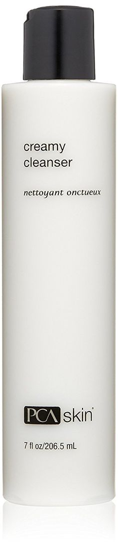 PCA SKIN Creamy Cleanser, 7 fl. oz. -- This is an Amazon Affiliate link. Read more at the image link.