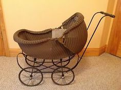119 Best Victorian Baby Buggys Amp Craddles Images In 2014