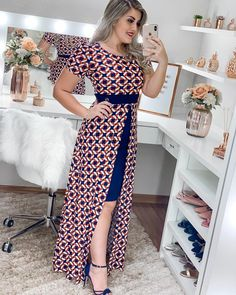 African Wear, African Dress, Homcoming Dresses, Chic Outfits, Fashion Outfits, African Traditional Dresses, Mode Hijab, African Fashion Dresses, Dress Patterns