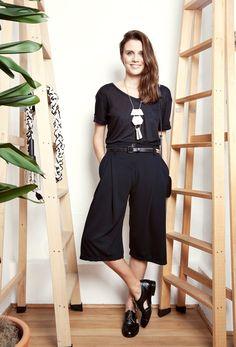 Dicas para ter um guarda-roupa mais inteligente com a Jojo, do Um Ano Sem Zara | Um ano sem lixo