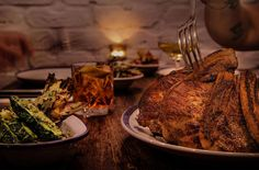 Is it even a Sunday if you don't sit down to a sumptuous roast, complete with all the trimmings? We think not. From the hearty traditionals to a few tantalising twists, here are the seven to tuck into in London.