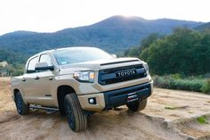 Pro Pictures - Page 32 - TundraTalk.net - Toyota Tundra Discussion Forum Toyota Girl, Toyota 4, Toyota Tundra Trd Pro, Tundra Truck, Vans, Suv Cars, Car Pictures, Offroad, Dream Cars