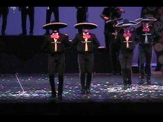 Ballet Folklorico de Mexico ( Navidades )
